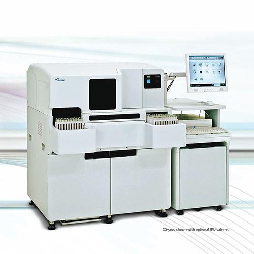 Sysmex CS5100